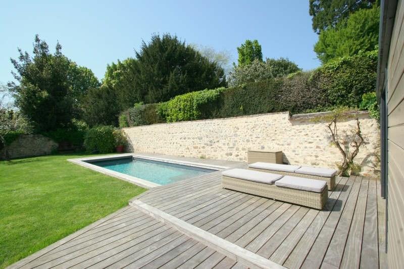 Vente maison / villa Samoreau 460000€ - Photo 3