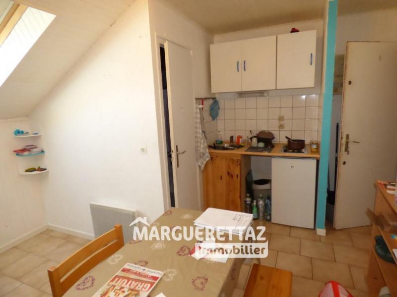 Vente appartement Le reposoir 137500€ - Photo 2