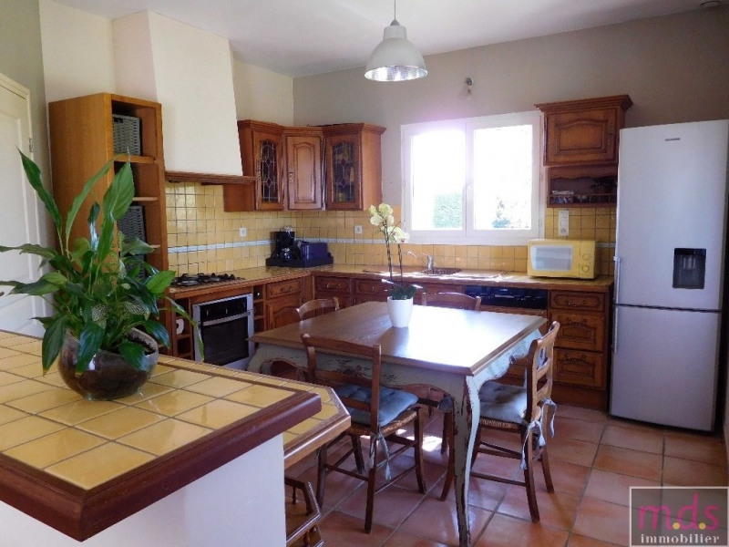 Deluxe sale house / villa Balma 635000€ - Picture 3