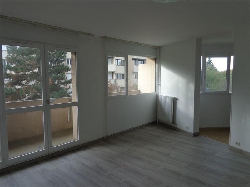 Location appartement Les ulis 684€ CC - Photo 3