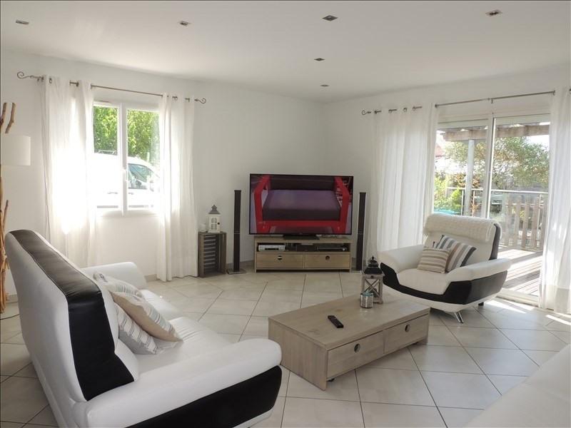 Vente de prestige maison / villa Tarnos 630000€ - Photo 5