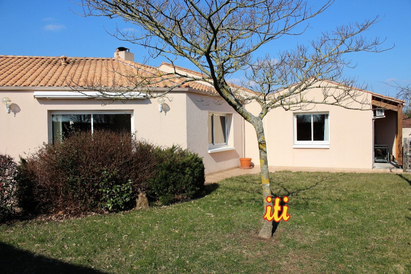 Vente maison / villa Chateau d olonne 428 000€ - Photo 2
