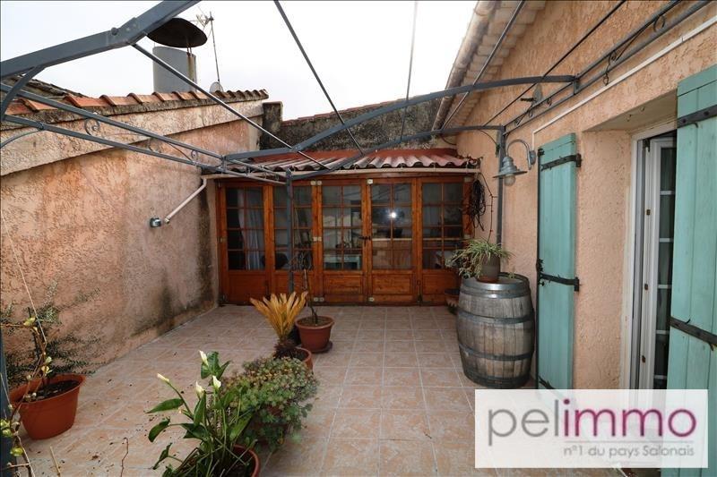 Vente maison / villa Eyguieres 245000€ - Photo 8