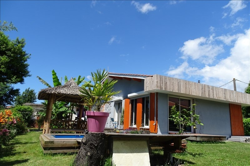Sale house / villa La teste de buch 488250€ - Picture 2
