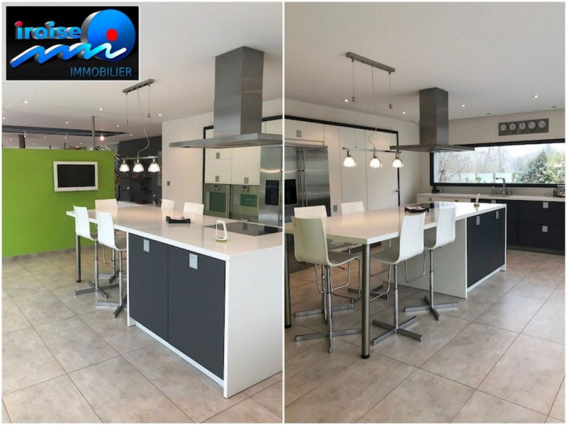 Vente de prestige maison / villa Daoulas 669000€ - Photo 4