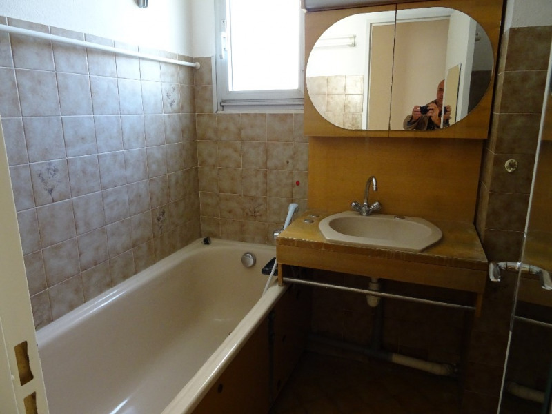 Verkoop  appartement Saint mandrier sur mer 93000€ - Foto 4