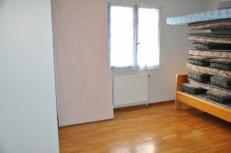 Vente maison / villa St maurice l exil 279000€ - Photo 11