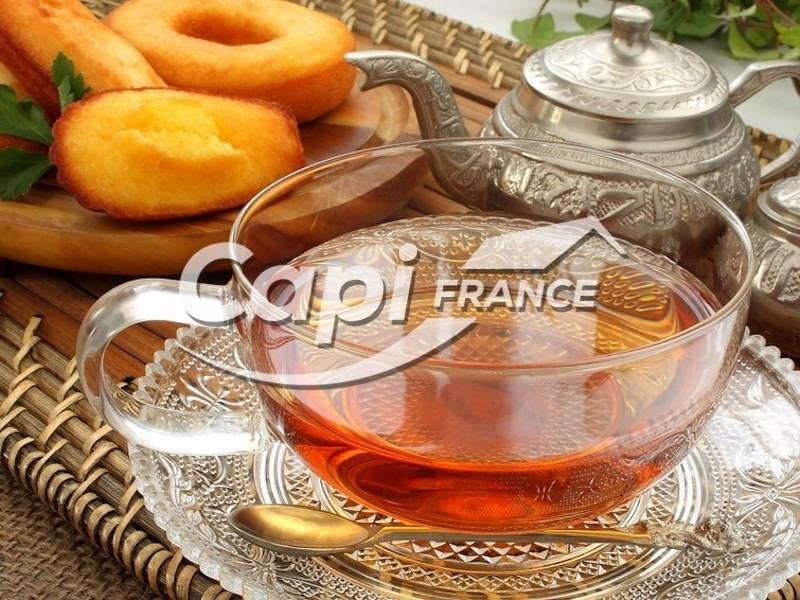 Fonds de commerce Café - Hôtel - Restaurant Sallanches 0
