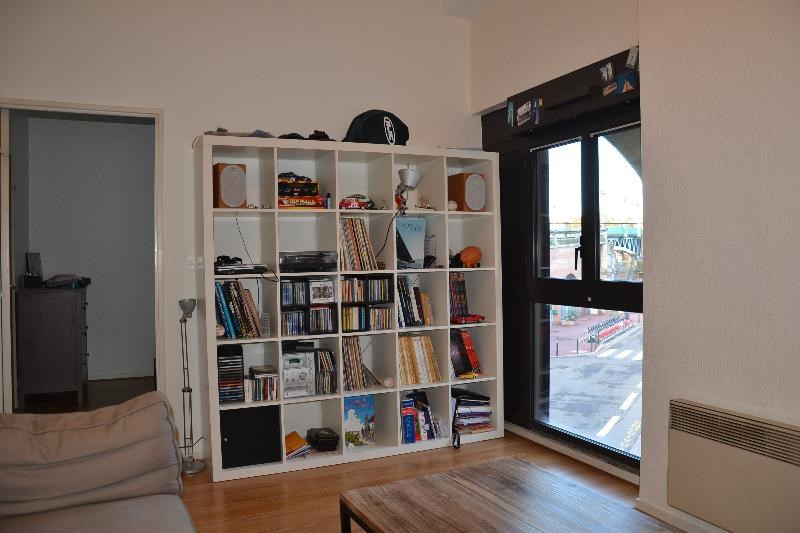 Location appartement Toulouse 665€ CC - Photo 1