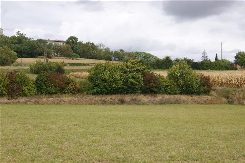 Vente terrain Secteur revel 50000€ - Photo 2