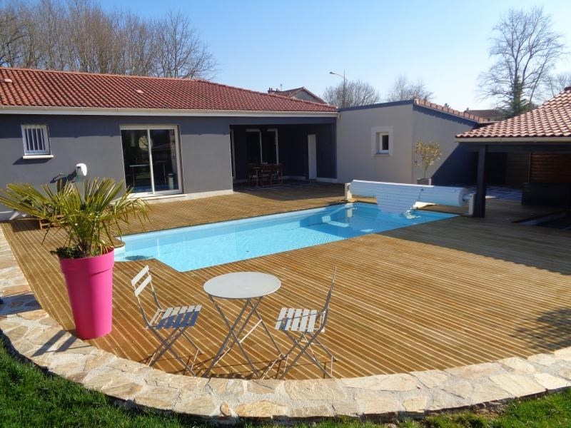 Vente maison / villa St priest taurion 267 000€ - Photo 4
