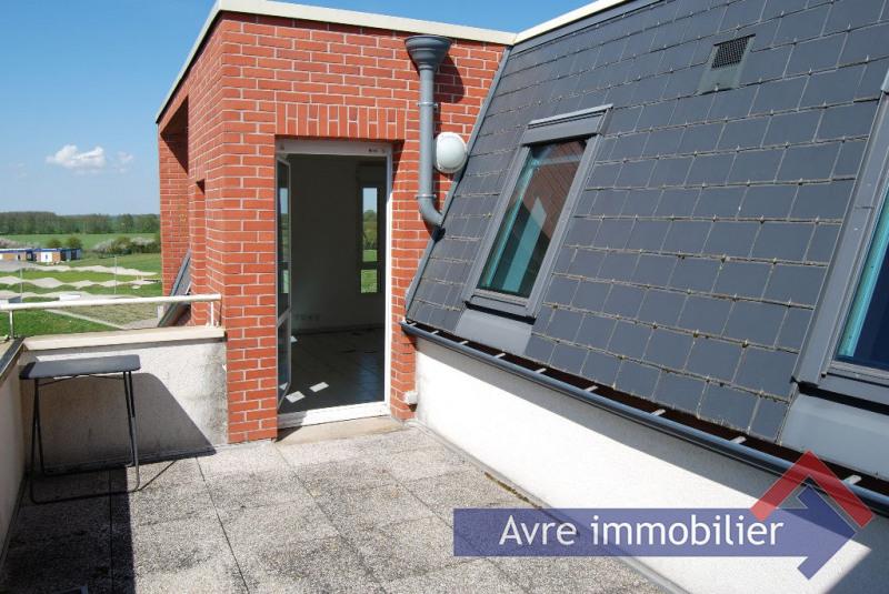 Vente appartement Verneuil d avre et d iton 91000€ - Photo 3