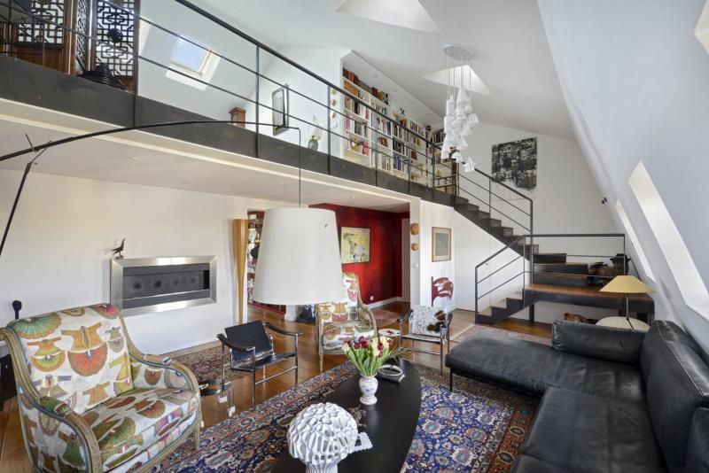 Verkoop van prestige  appartement Paris 4ème 2900000€ - Foto 7