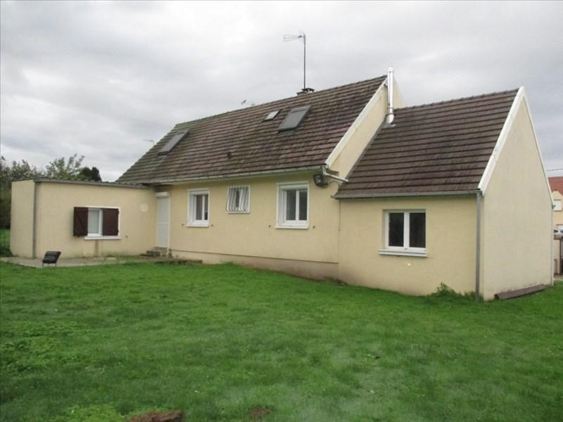 Vente maison / villa Villers cotterets 195000€ - Photo 2