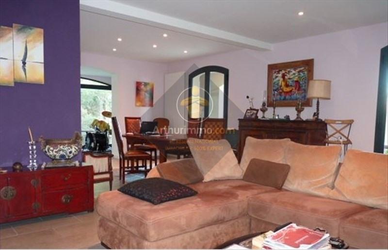 Vente de prestige maison / villa Sete 830000€ - Photo 1