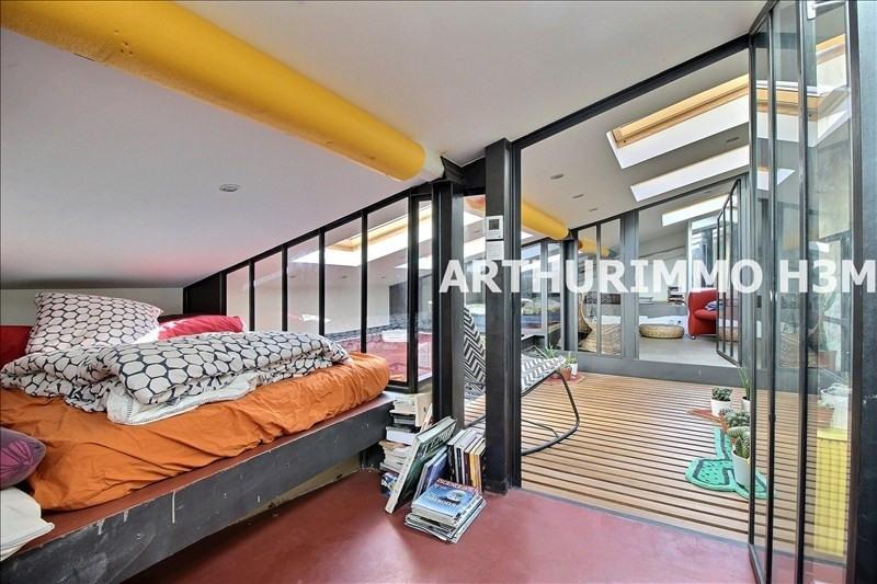 Vente appartement Paris 11ème 845000€ - Photo 4