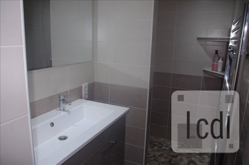 Vente appartement Privas 90000€ - Photo 4