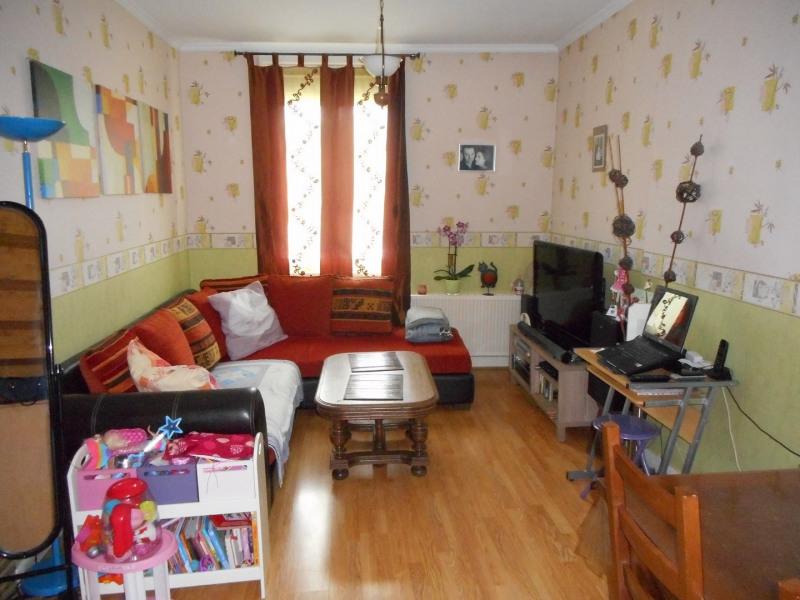 Vente maison / villa Livarot 66500€ - Photo 3