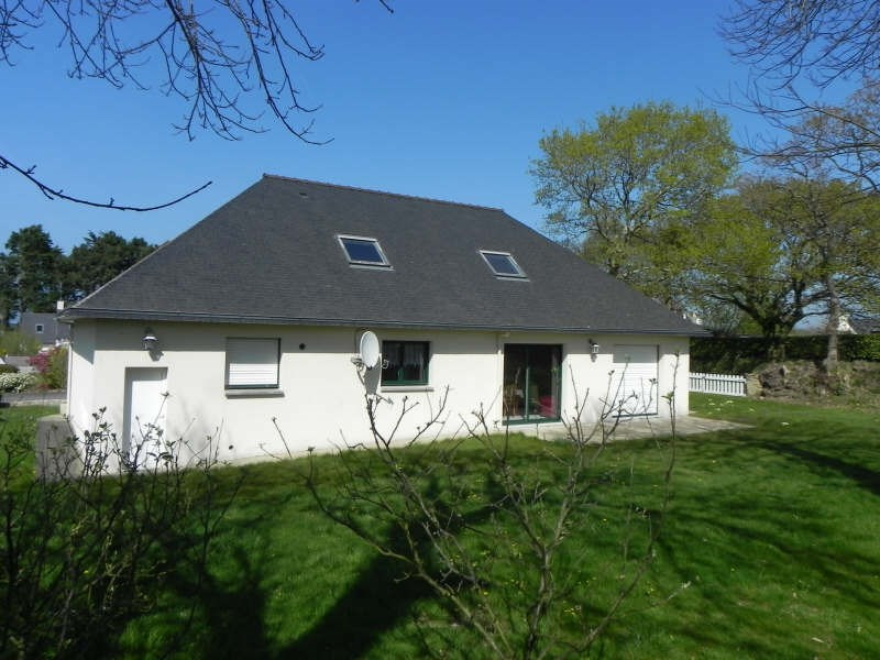 Sale house / villa Louannec 229680€ - Picture 8