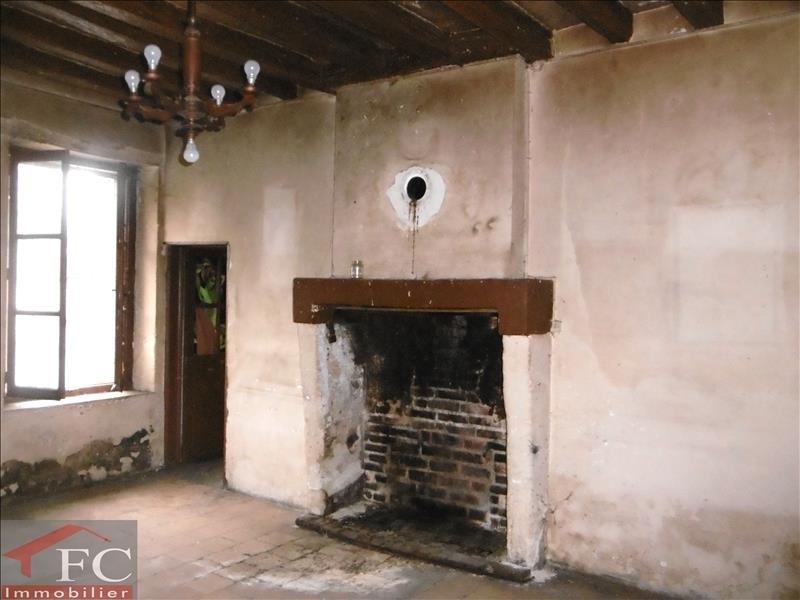 Vente maison / villa Celle 17000€ - Photo 2