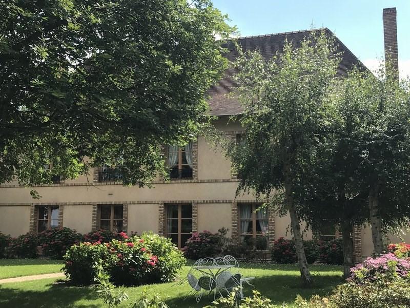 Verkauf von luxusobjekt haus Villennes sur seine 1750000€ - Fotografie 2