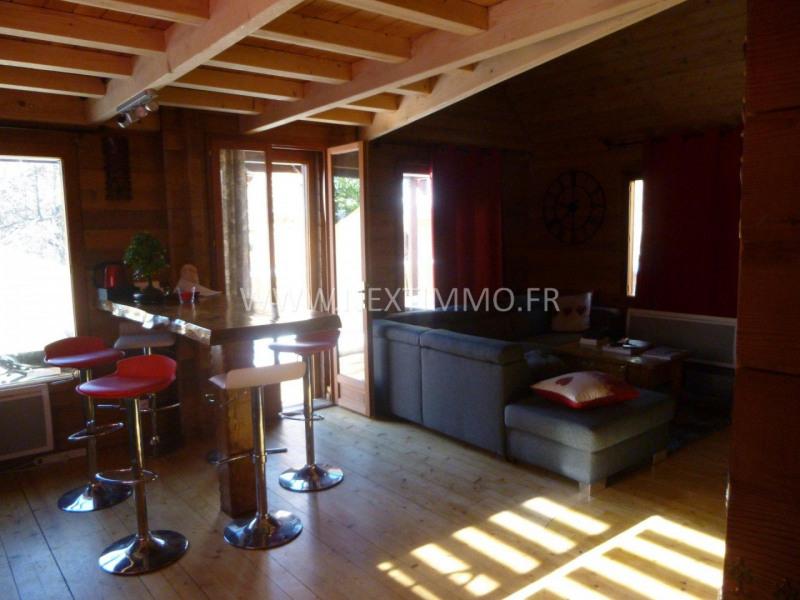Venta  casa Saint-martin-vésubie 284000€ - Fotografía 28