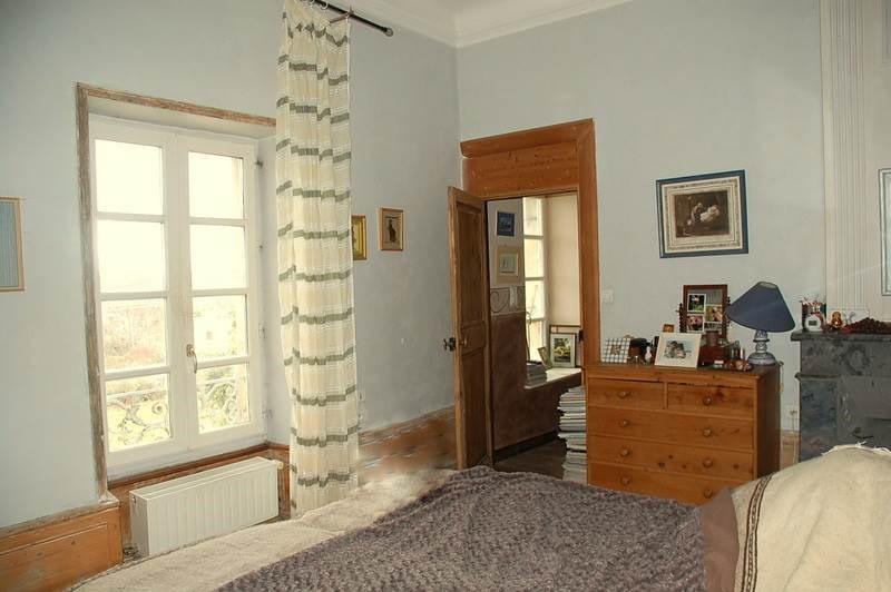 Vente maison / villa Crest 520000€ - Photo 7