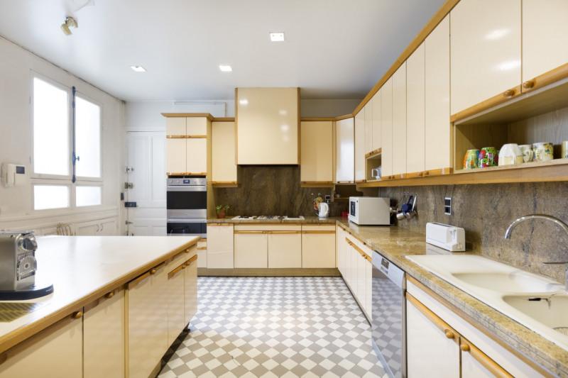 Revenda residencial de prestígio apartamento Paris 16ème 3990000€ - Fotografia 15