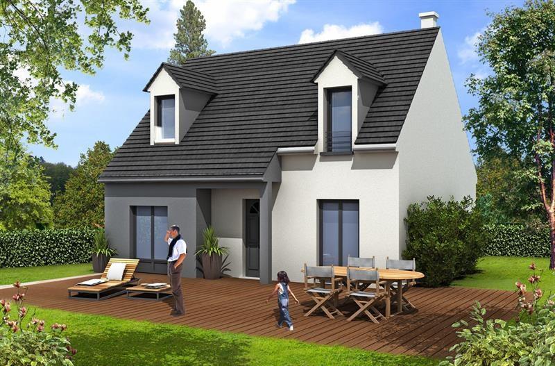 Maison  5 pièces + Terrain 680 m² Beynes par MAISONS BARILLEAU