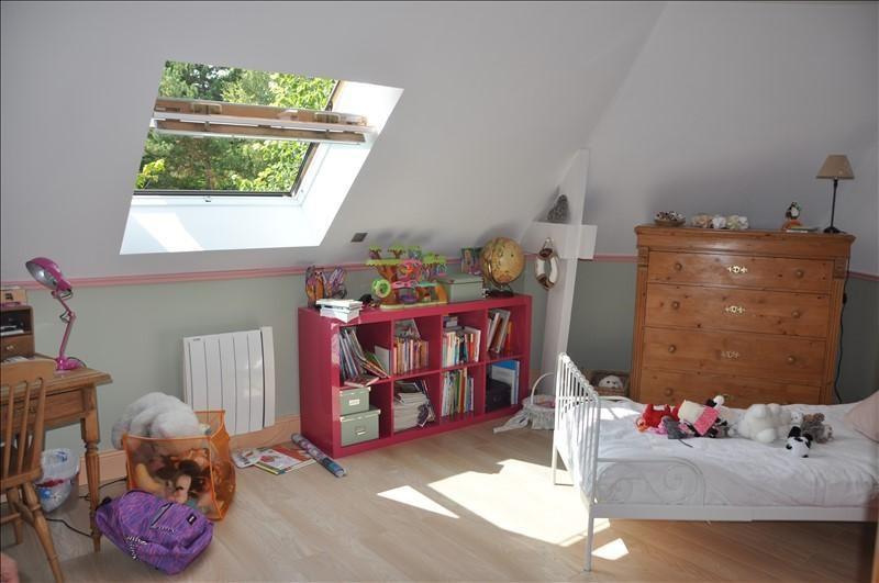 Vente maison / villa St nom la breteche 759000€ - Photo 10