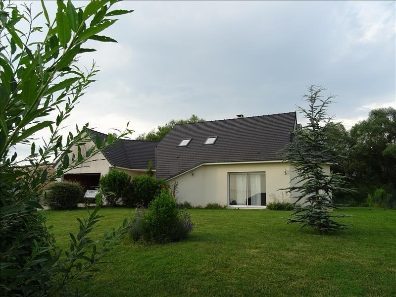 Sale house / villa St parres les vaudes 243500€ - Picture 1