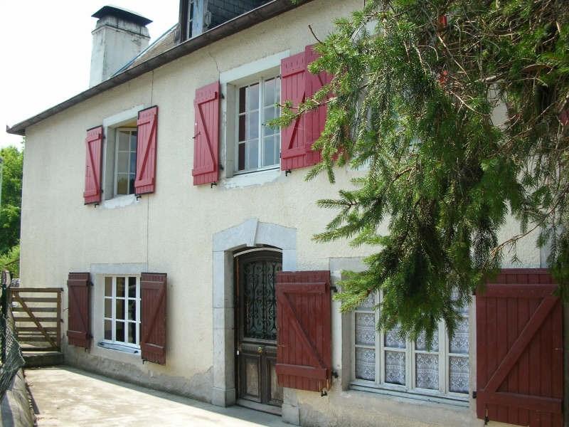 Sale house / villa Tardets sorholus 54000€ - Picture 1