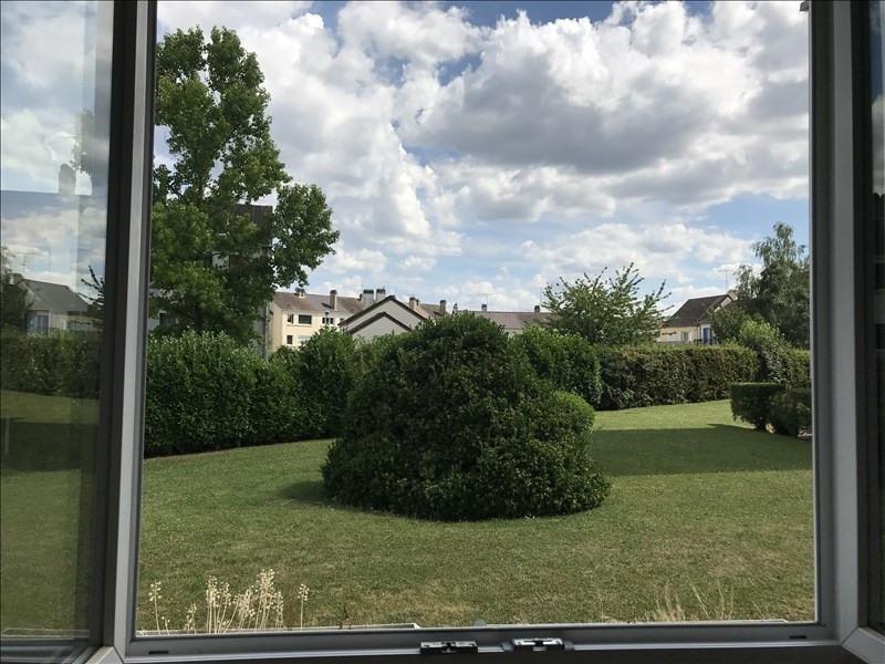 Sale apartment Les clayes sous bois 177000€ - Picture 1