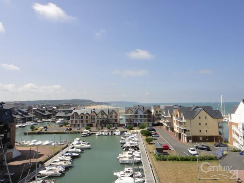 Vente appartement Deauville 398000€ - Photo 2