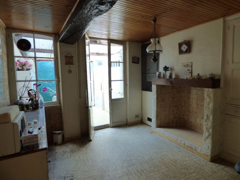Sale house / villa Les andelys 117000€ - Picture 3