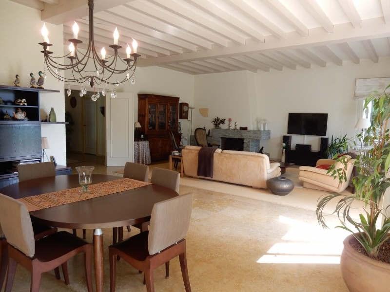 Venta de prestigio  casa Vienne 749000€ - Fotografía 5