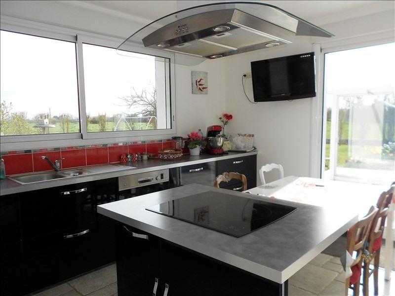 Sale house / villa St jean de monts 299000€ - Picture 6