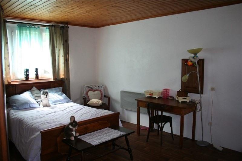 Vente maison / villa Tourouvre 153000€ - Photo 5