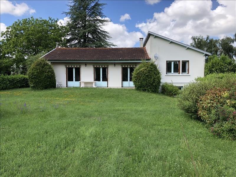 Venta  casa St benoit 252000€ - Fotografía 1