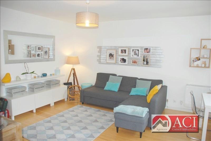 Sale apartment Deuil la barre 230000€ - Picture 1
