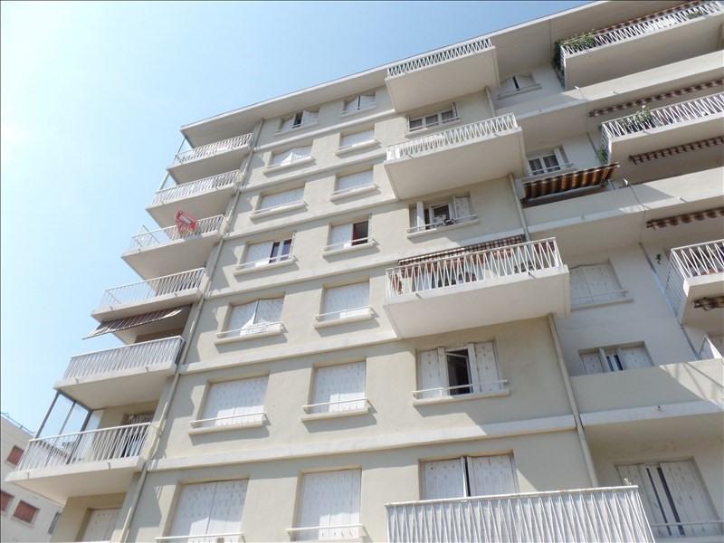 Sale apartment Toulon 112500€ - Picture 1