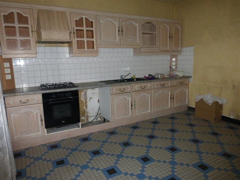 Vente maison / villa Montguyon 99500€ - Photo 3