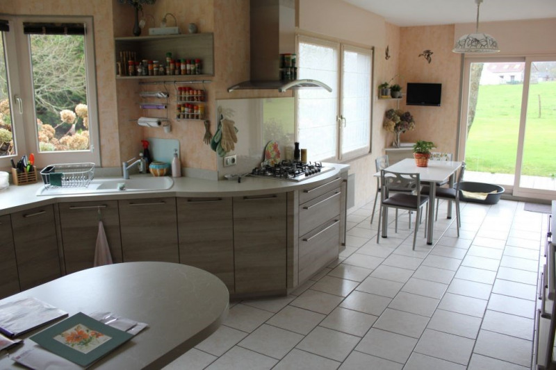 Sale house / villa Saint josse 550 000€ - Picture 7