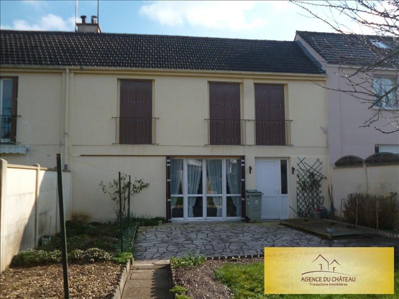 Vente maison / villa Rosny sur seine 192000€ - Photo 1