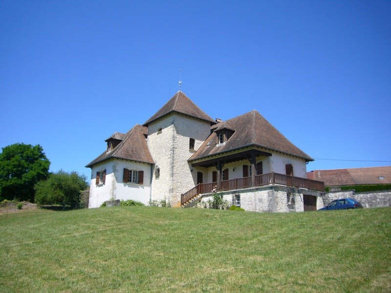 Sale house / villa Brantome 389 900€ - Picture 1