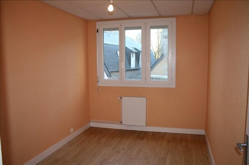 Rental apartment Josselin 520€ CC - Picture 8