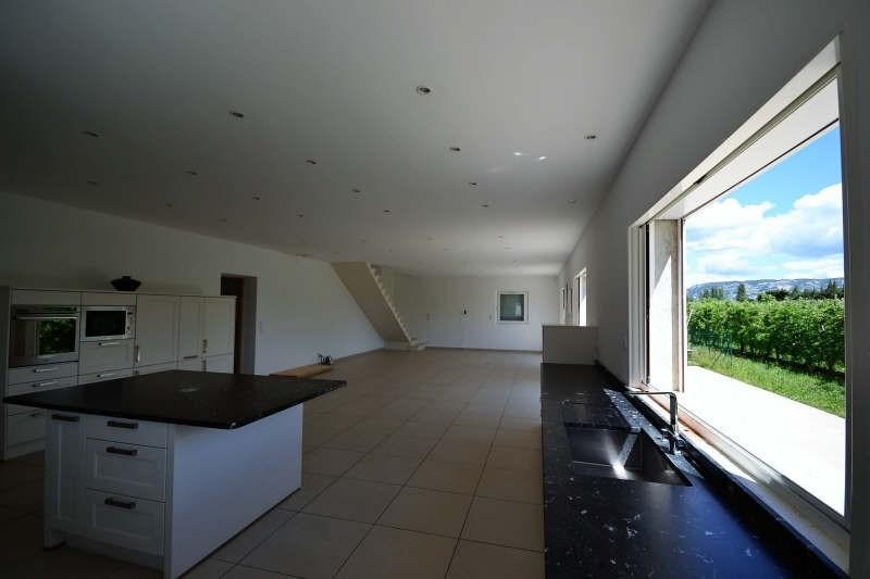 Venta  casa Cavaillon 550000€ - Fotografía 3