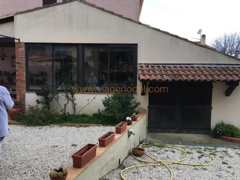 Vitalicio  casa Six-fours-les-plages 130000€ - Fotografía 2