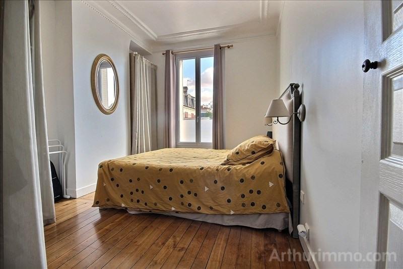Vente appartement Asnieres sur seine 390000€ - Photo 4