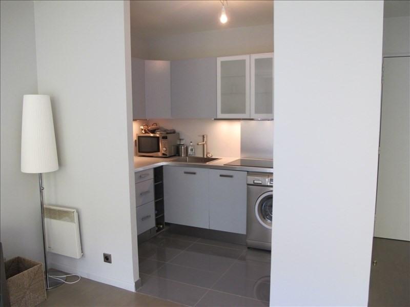 Vente appartement Saint cloud 375000€ - Photo 6